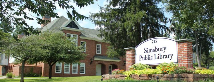 Simsbury Public Library